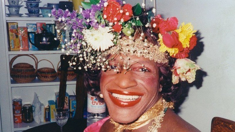 Primary marsha johnson 2017