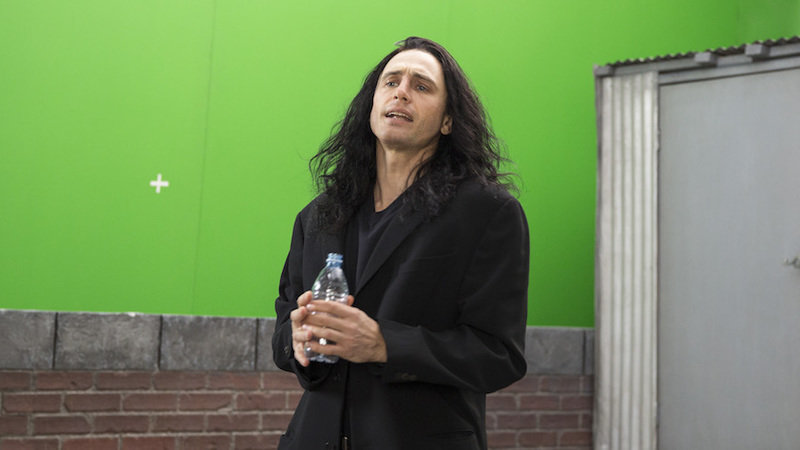 Primary disaster artist 2017