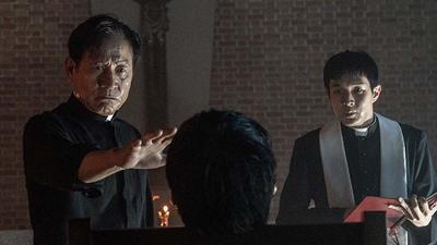 Homepage divine fury movie review 1