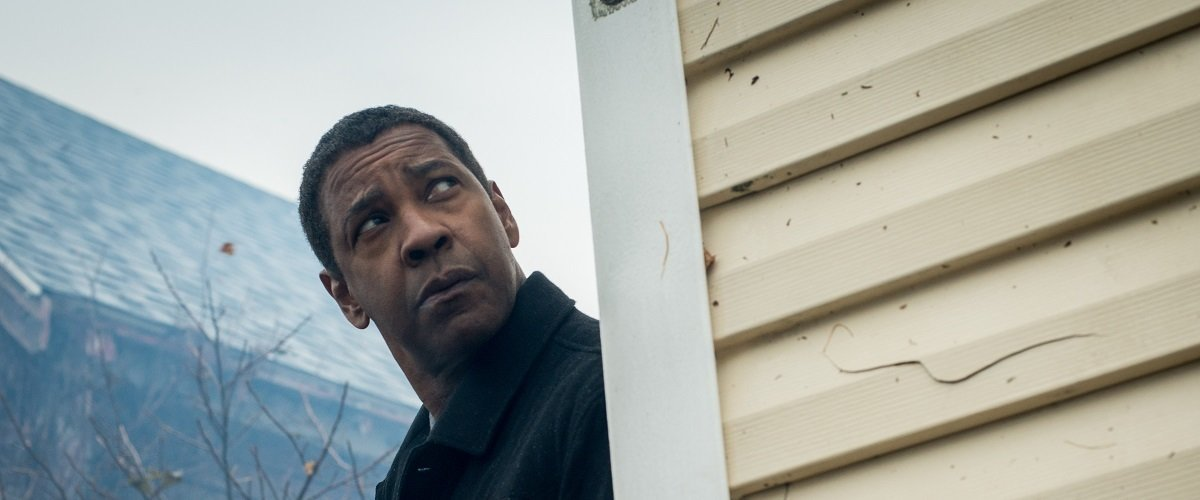 The Equalizer 2 Movie Review & Film Summary (2018) | Roger Ebert