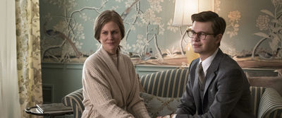 Thumb the goldfinch movie review 2019