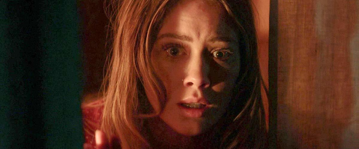 The Haunting of Sharon Tate movie review