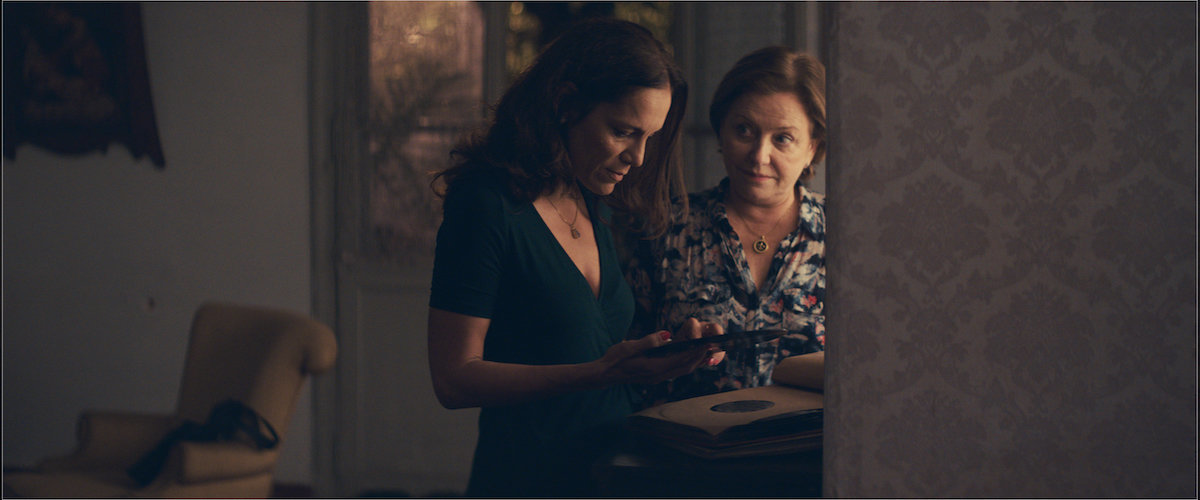 The Heiresses movie review