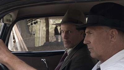 The Highwaymen Movie Review Film Summary 2019 Roger Ebert