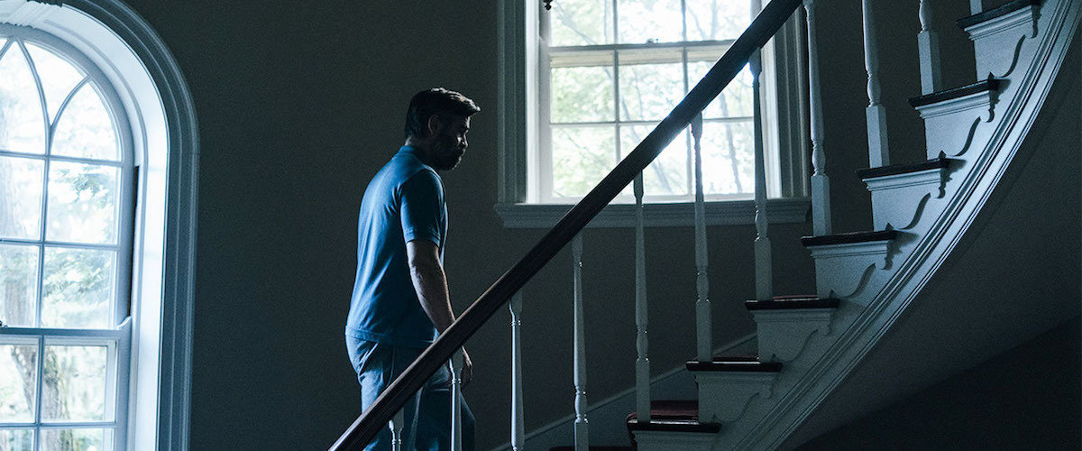 The Killing of a Sacred Deer movie review
