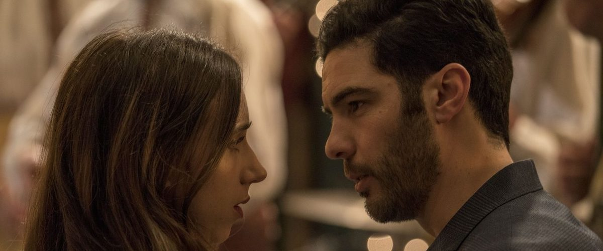 The Kindness of Strangers movie review