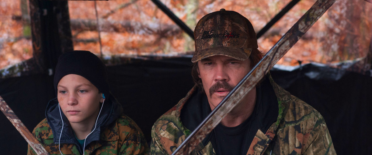 The Legacy of a Whitetail Deer Hunter Movie Review
