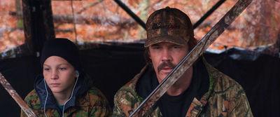 Thumb deer hunter 2