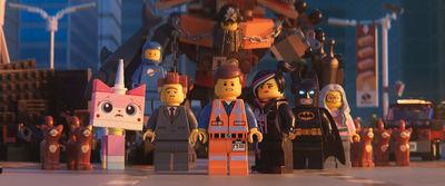 Thumb lego movie 2