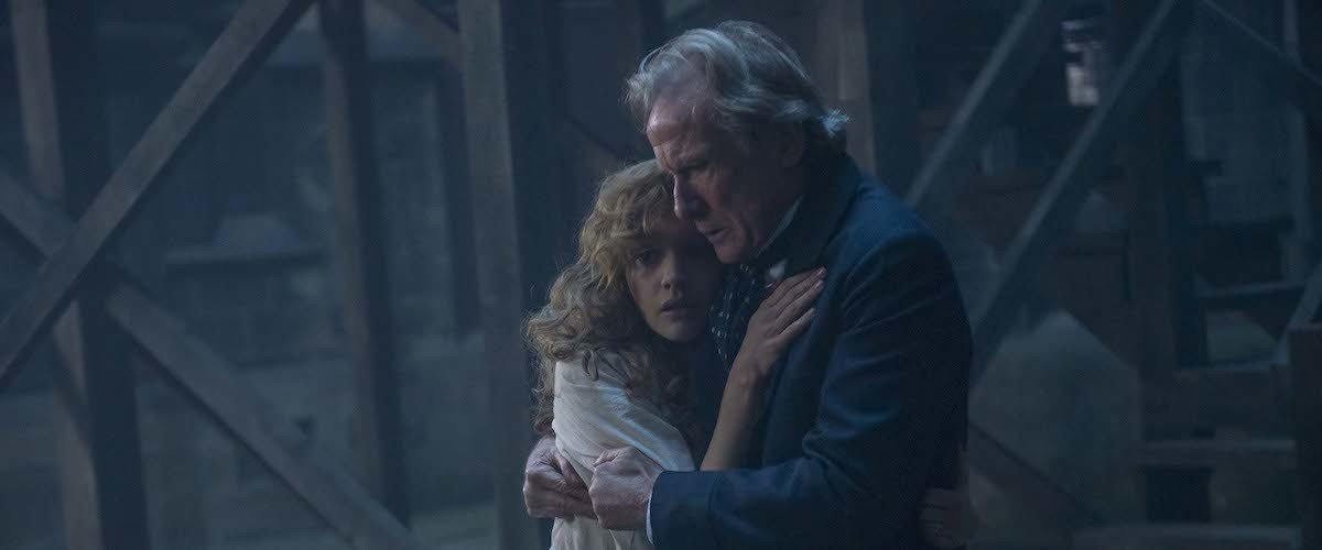 The Limehouse Golem Movie Review