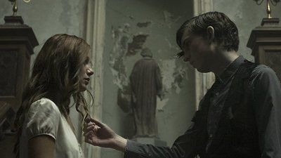 The Lodgers Film
