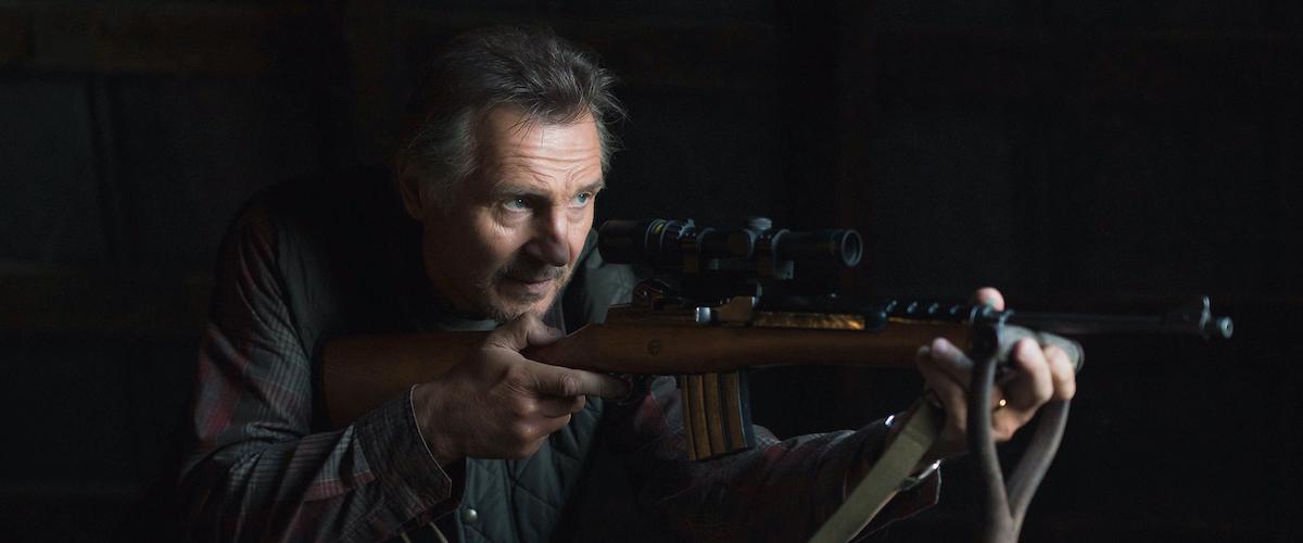 The Marksman movie review & film summary (2021) | Roger Ebert