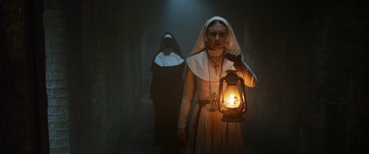 The Nun movie review & film summary (2018) | Roger Ebert