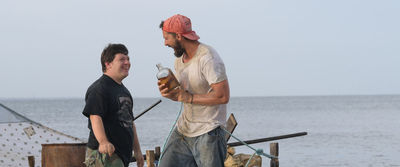 Thumb peanut butter falcon movie review 1