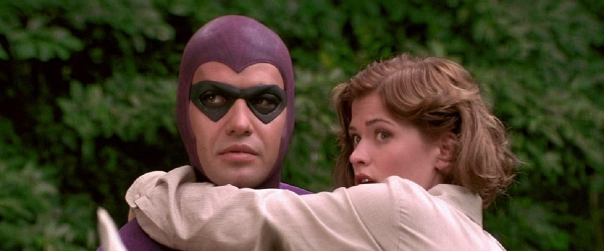 The Phantom movie review