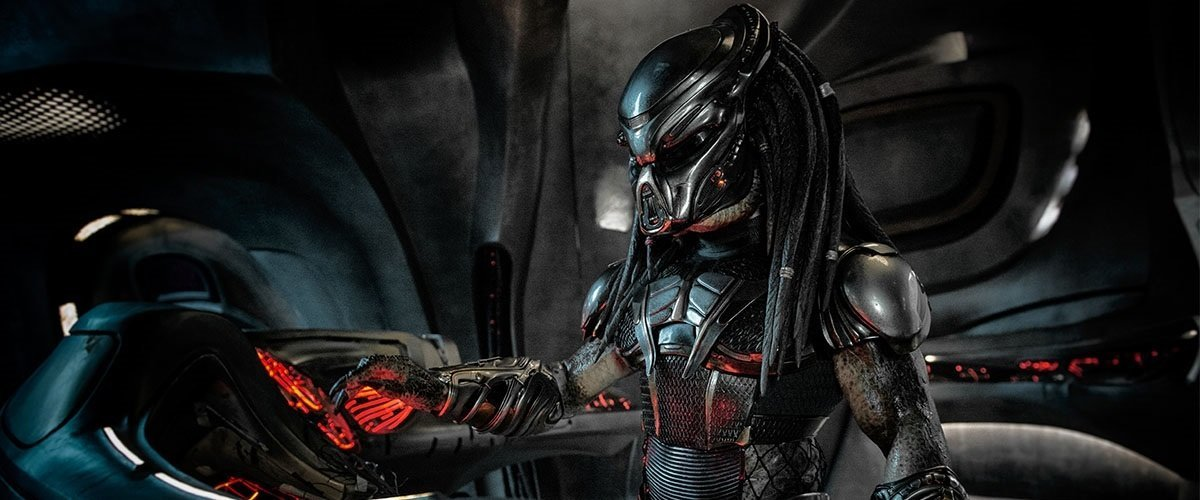 The Predator Movie Review & Film Summary (2018) | Roger Ebert