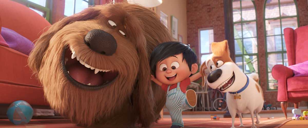 The Secret Life Of Pets 2 Movie Review 2019 Roger Ebert