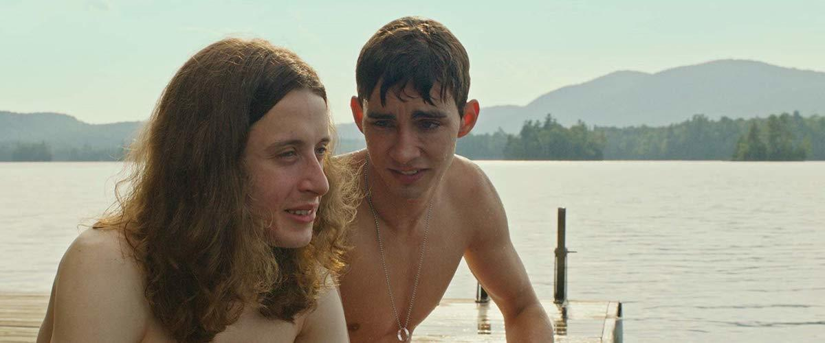 The Song of Sway Lake movie review