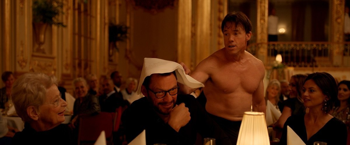 The Square Movie Review