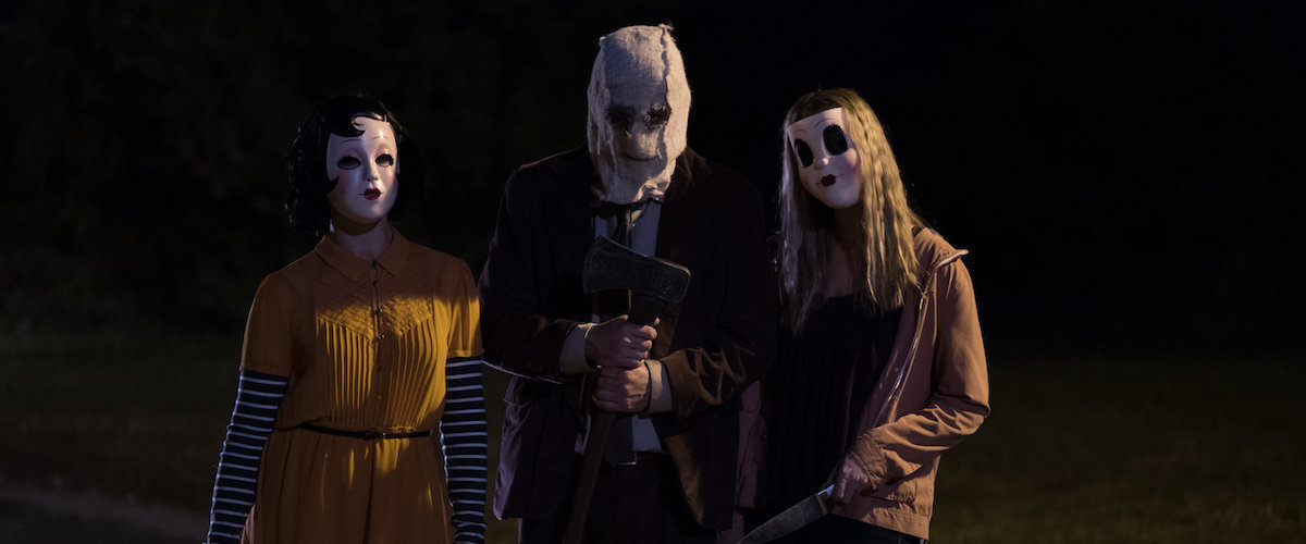 The Strangers Prey At Night Movie Review 2018 Roger Ebert