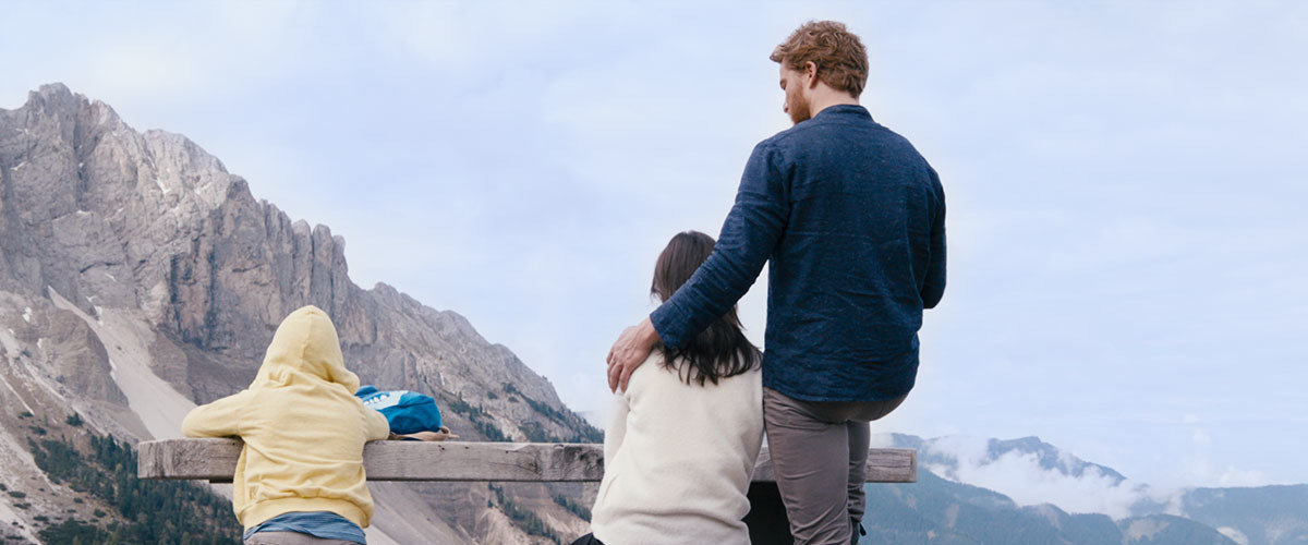 Three Peaks Movie Review