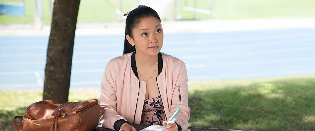 To All the Boys I've Loved Before movie review