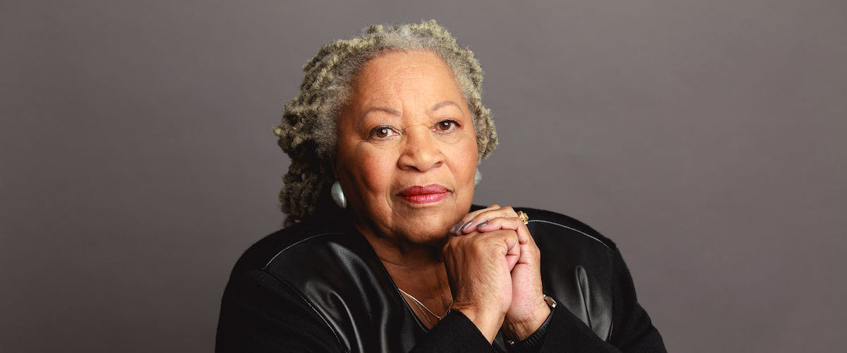 Toni Morrison: The Pieces I Am movie review