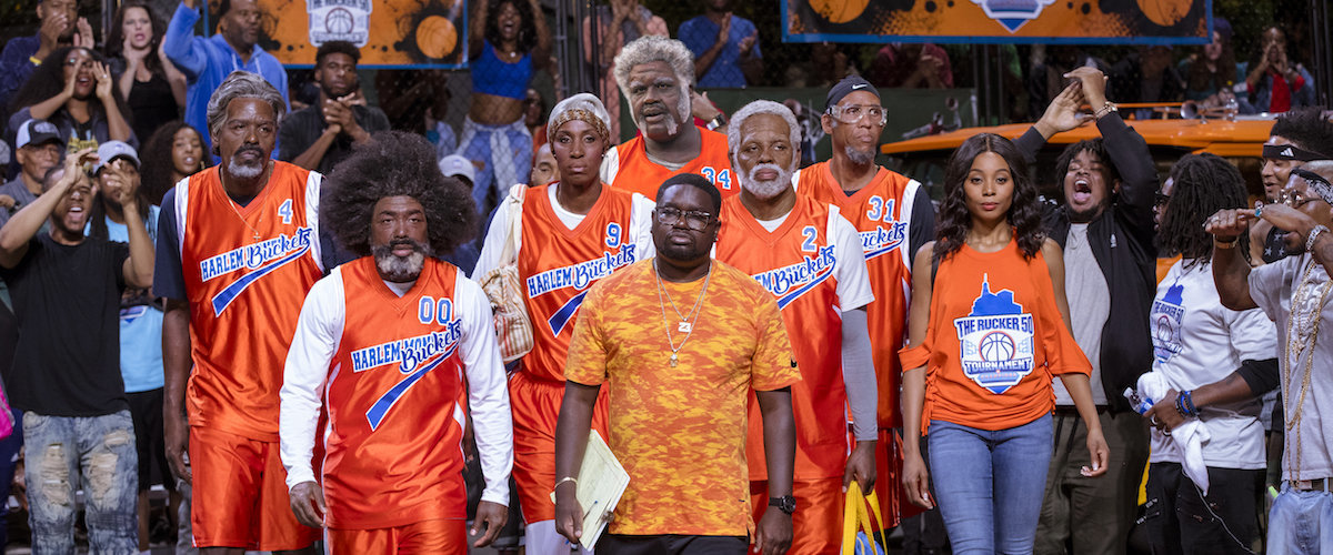 Uncle Drew Movie Review Film Summary 2018