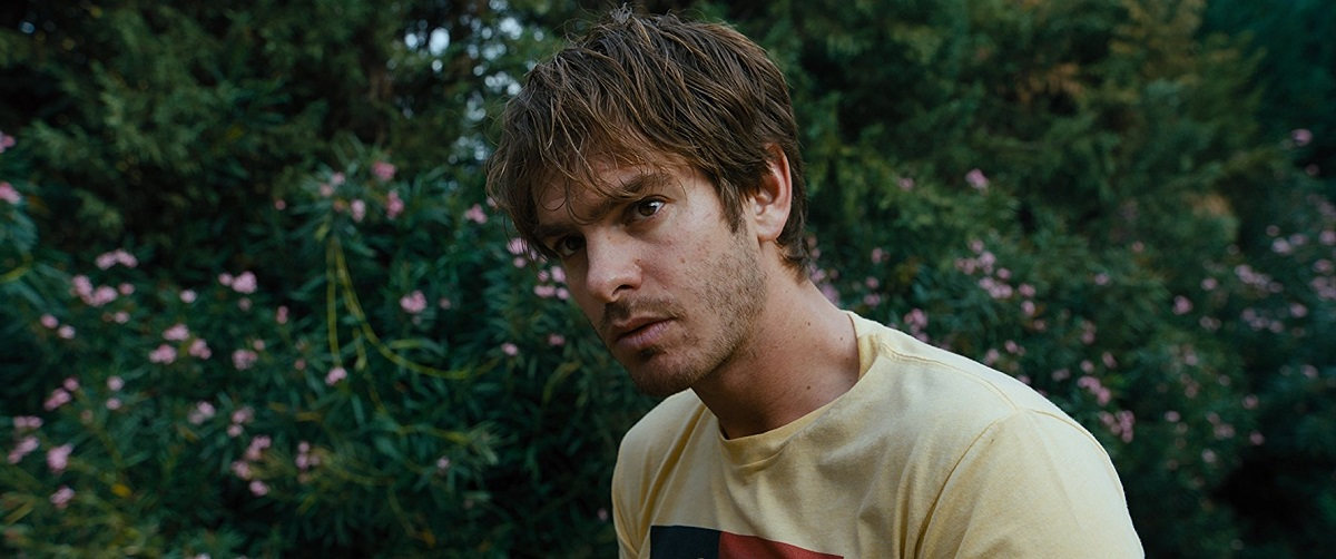 Under the Silver Lake movie review (2019) | Roger Ebert