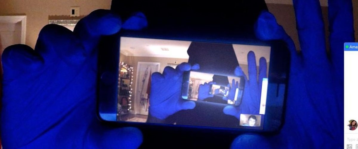 Unfriended: Dark Web Movie Review