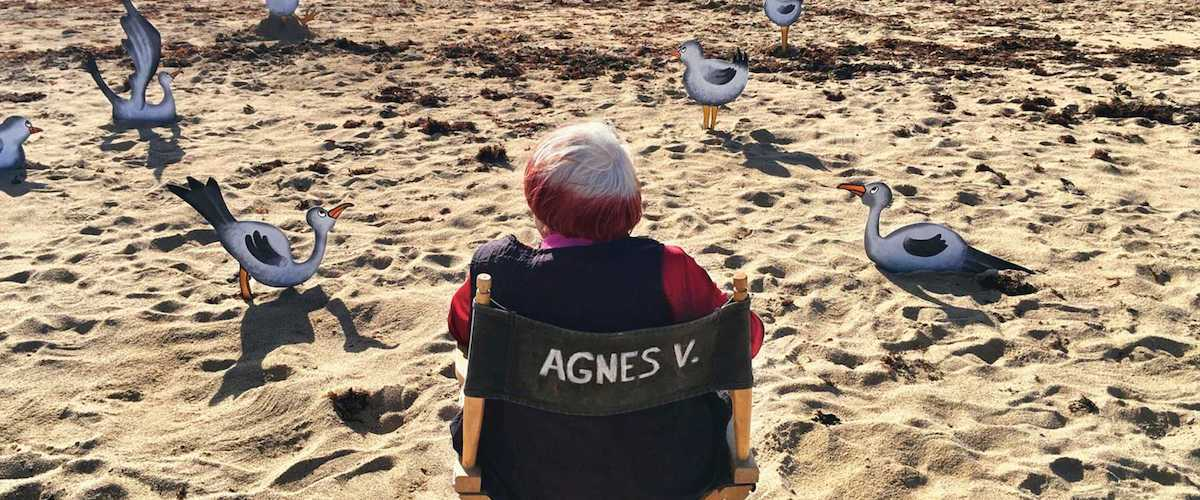 Varda by Agnès movie review
