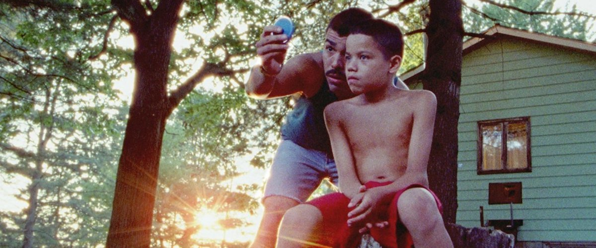 We the Animals movie review