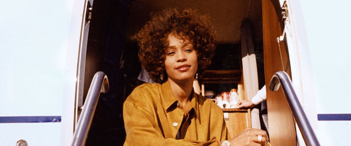 Whitney Movie Review & Film Summary (2018) | Roger Ebert