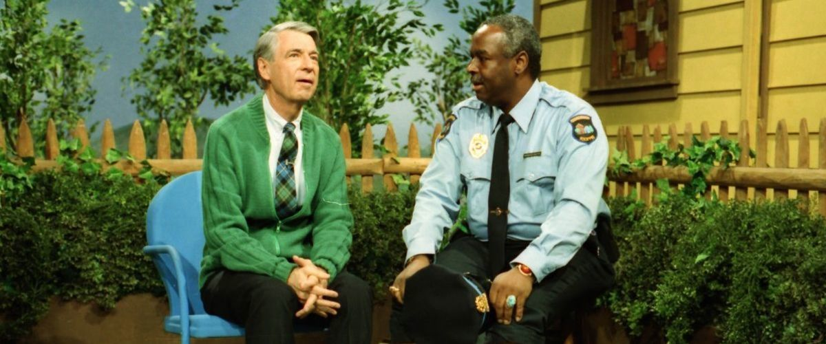 Won't You Be My Neighbor? Movie Review (2018) | Roger Ebert