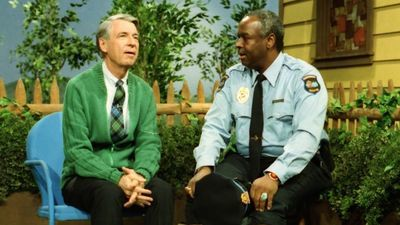 Won T You Be My Neighbor Movie Review 2018 Roger Ebert