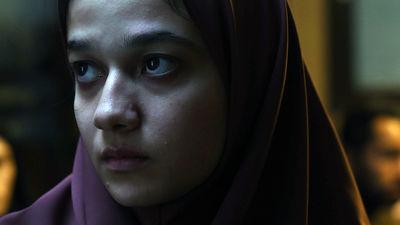 Ялда, рецензия на фильм Ночь прощения (2020)