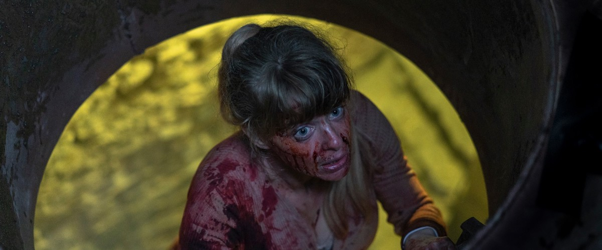 Yummy movie review & film summary (2020)   Roger Ebert