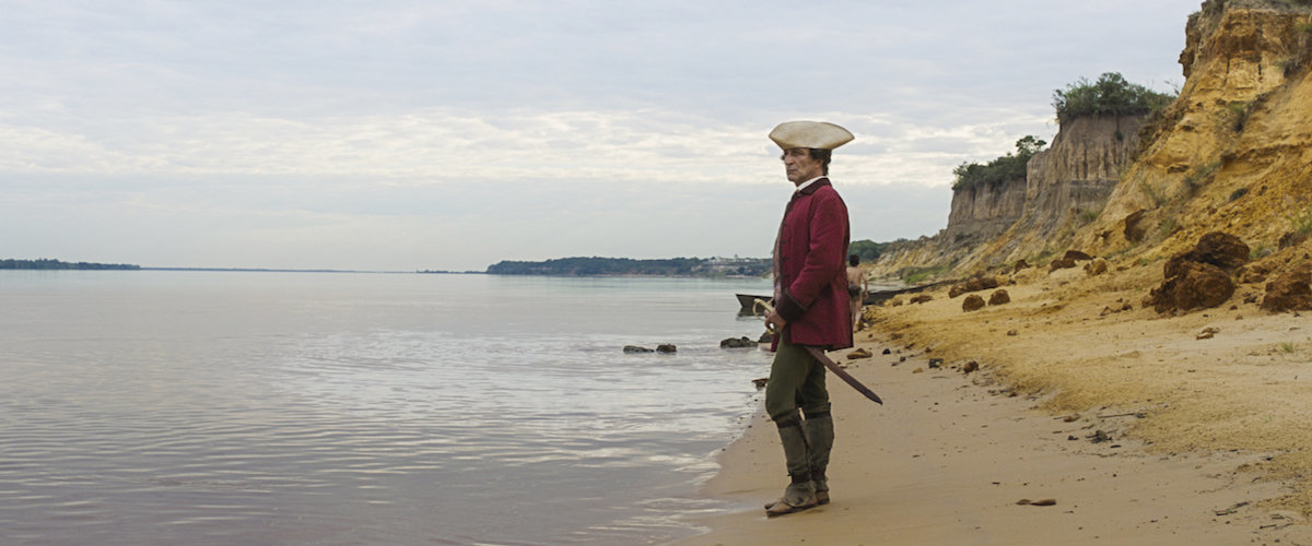 Zama Movie Review