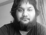 Vikram Murthi